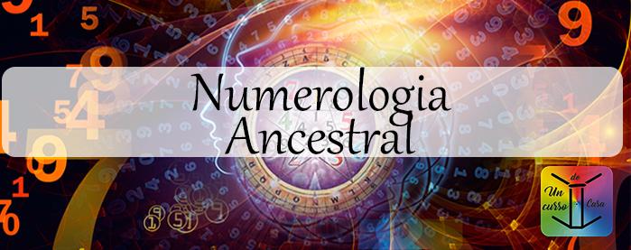 Numerología Ancestral