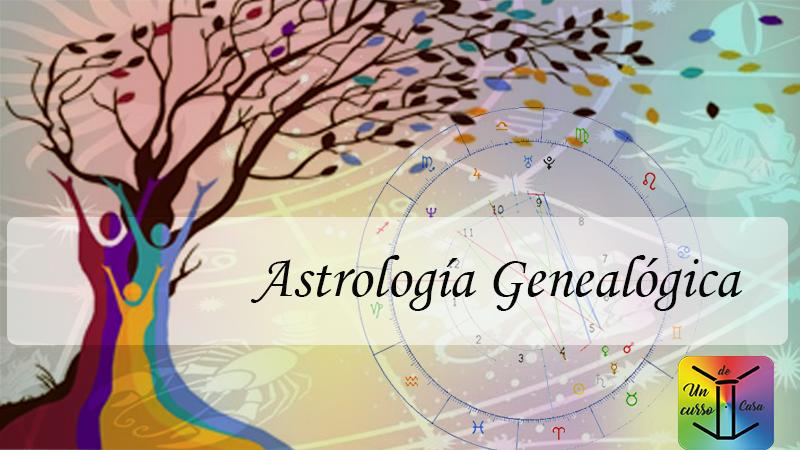 Astrología Genealógica