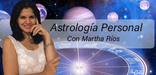 Astrología Personal