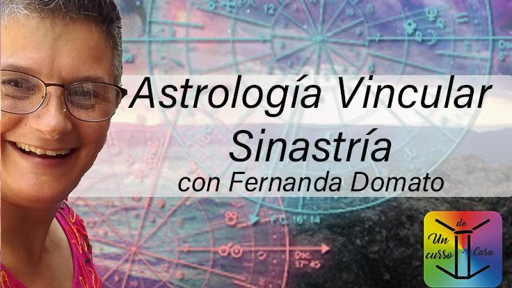 Astrología Vincular - Sinastría